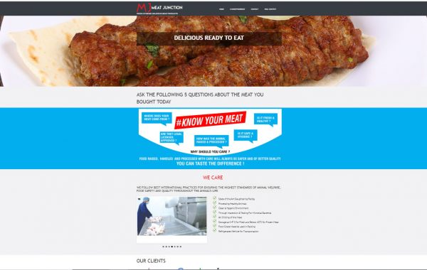 AOV Meat Junction